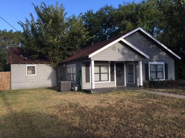 217 Harmon Street, Fairfield, TX 75840 - Fairfield, TX real estate listing