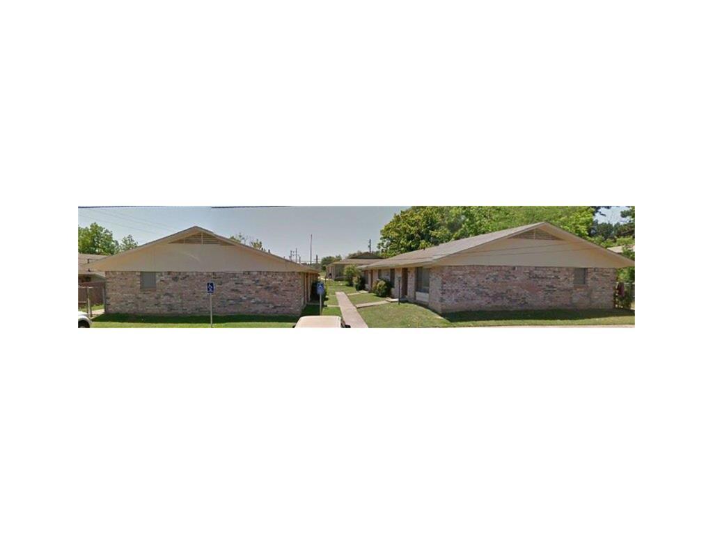 115 Goodson Street Property Photo - Hughes Springs, TX real estate listing