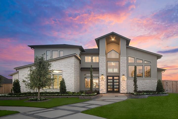 28014 Skyhaven Lane Property Photo - Fulshear, TX real estate listing
