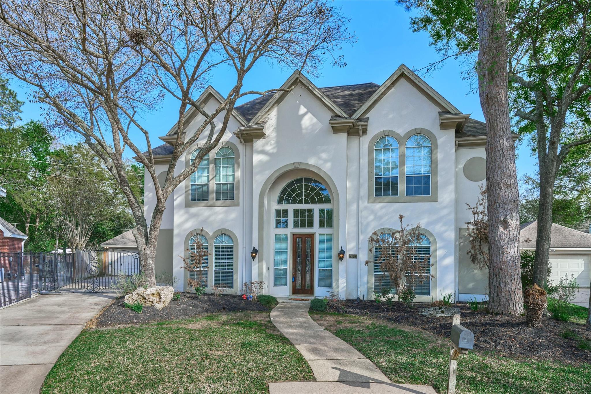 19903 Forest Drive Property Photo - Spring, TX real estate listing