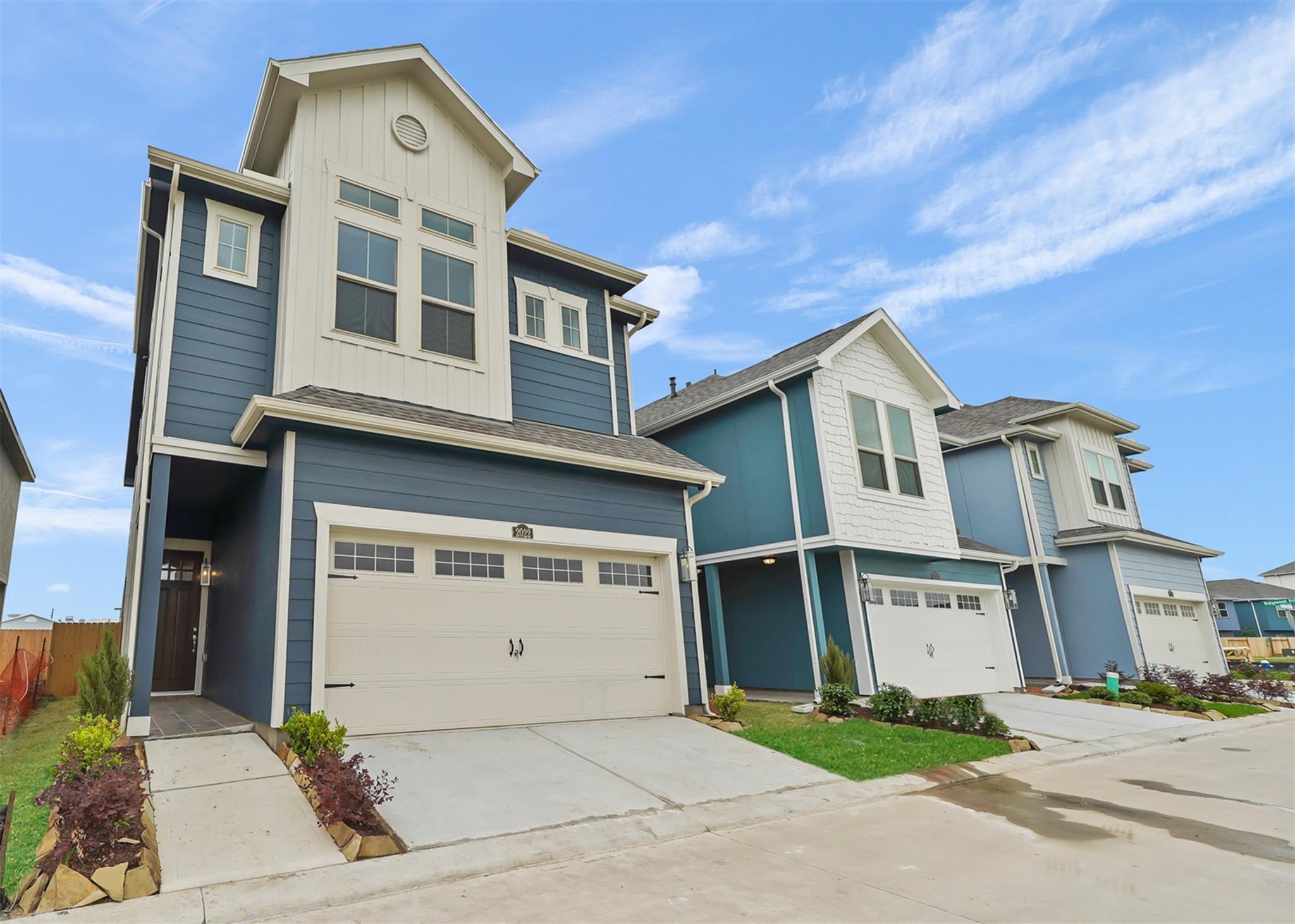 2022 Millbridge Spring Lane Property Photo - Houston, TX real estate listing