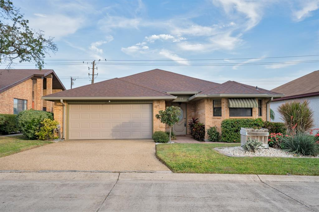 100 W Moore Road #14 Property Photo - Progreso, TX real estate listing