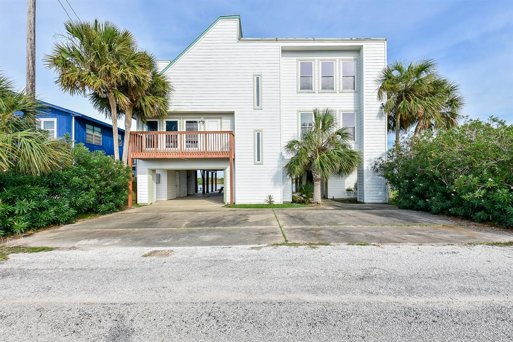 172 Fm 2031 Beach Road Property Photo - Matagorda, TX real estate listing