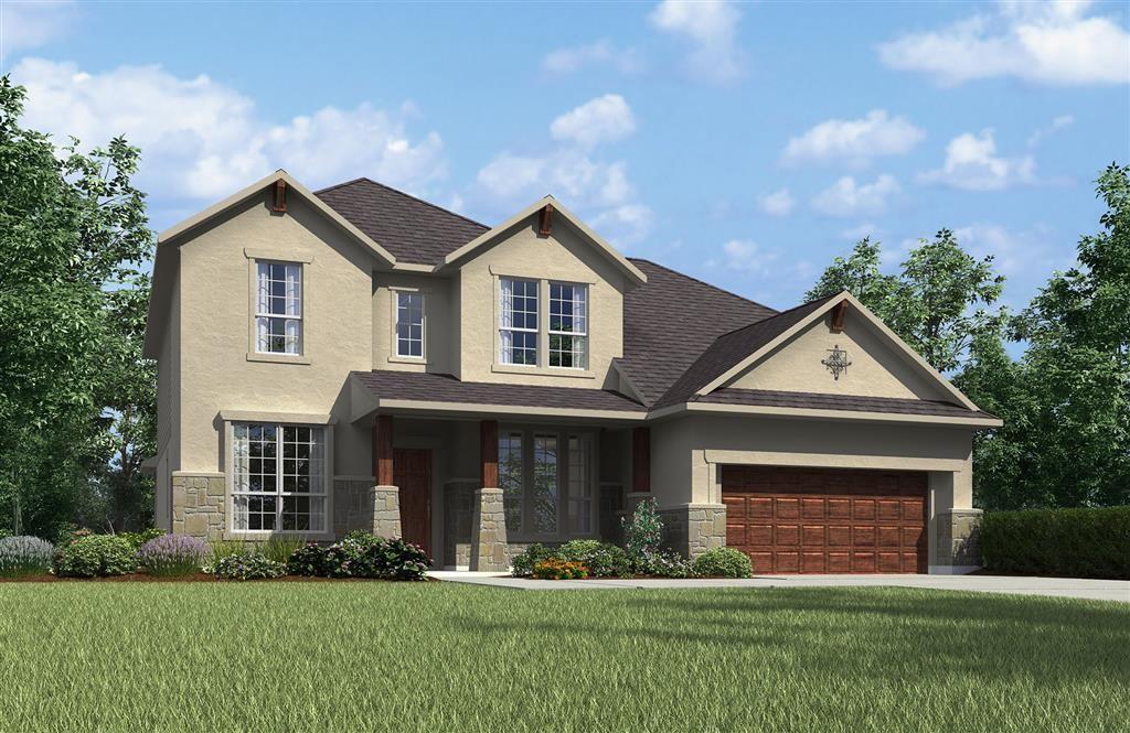 5318 Streamside Property Photo 1
