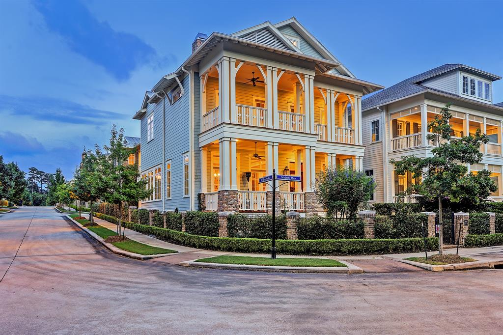 3014 Majesty Row, The Woodlands, TX 77380 - The Woodlands, TX real estate listing