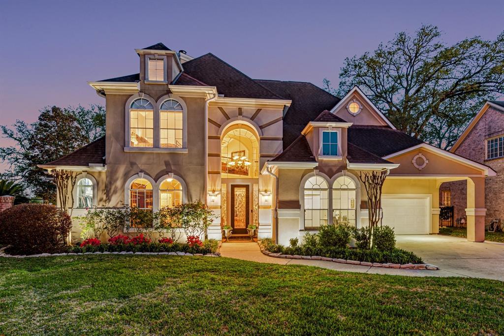 18107 Langsbury Drive, Houston, TX 77084 - Houston, TX real estate listing
