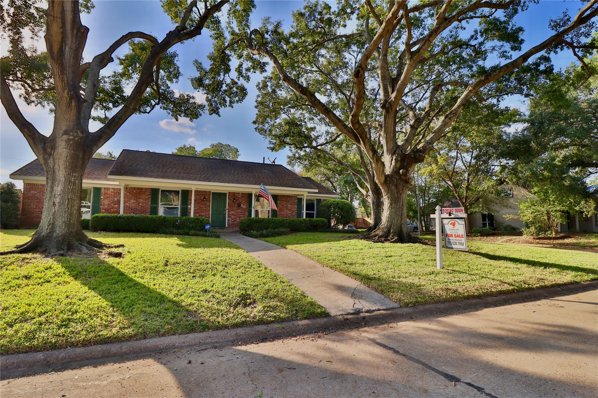 9302 Bintliff Drive Property Photo - Houston, TX real estate listing