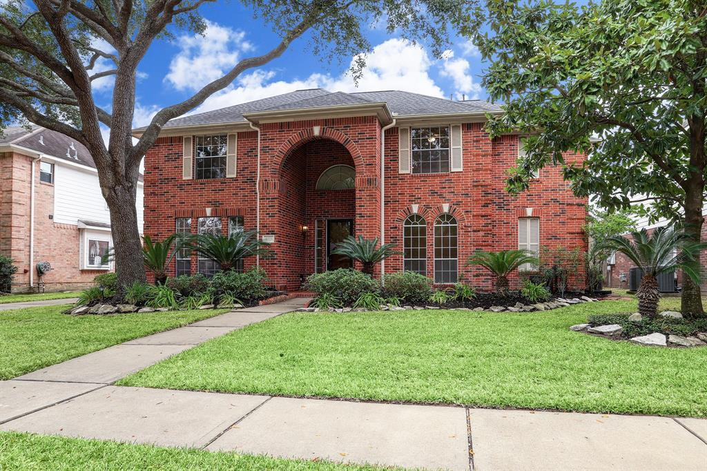 8911 Apple Mill, Houston, TX 77095 - Houston, TX real estate listing