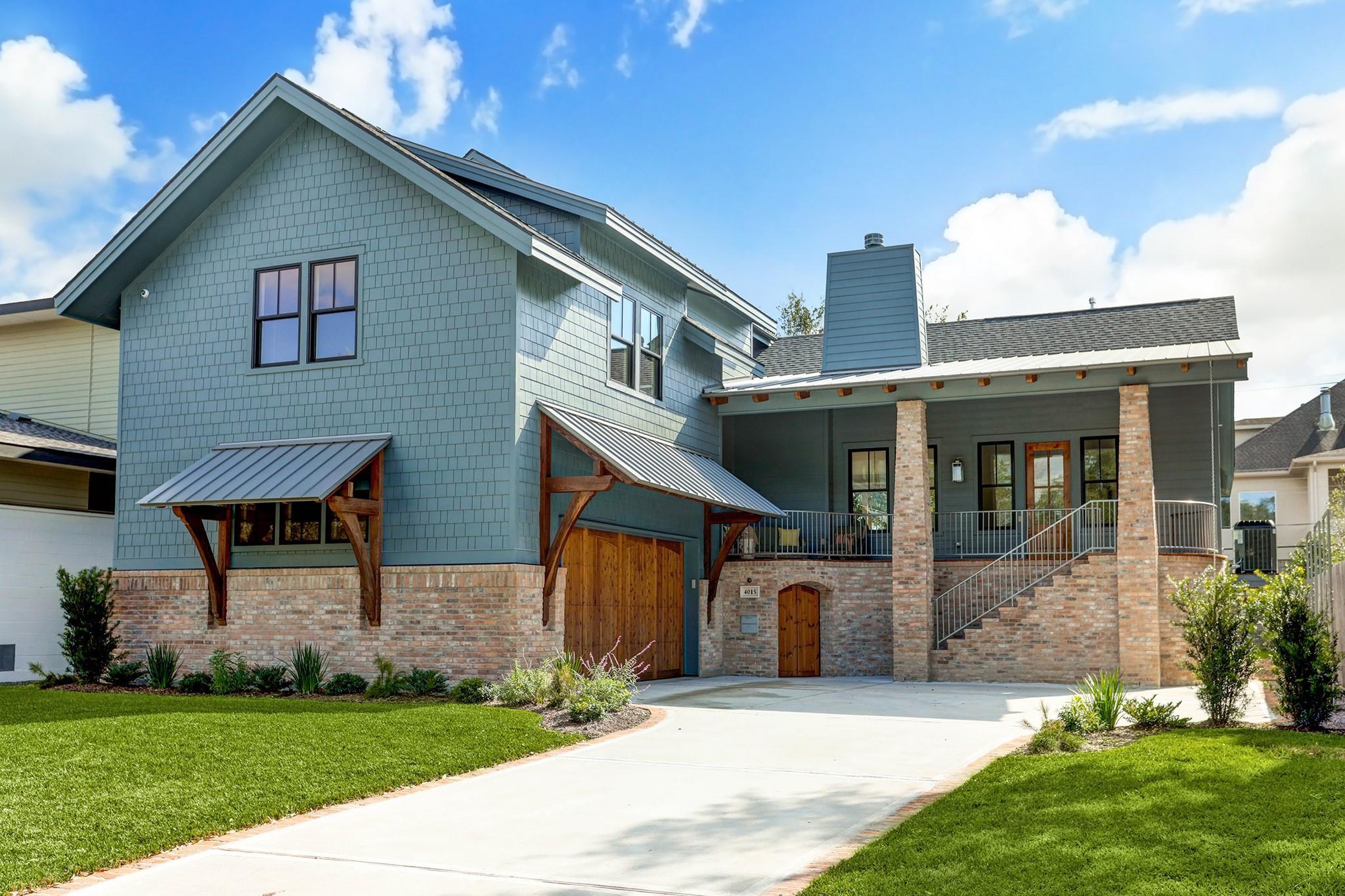 4015 Tartan Lane Property Photo 1