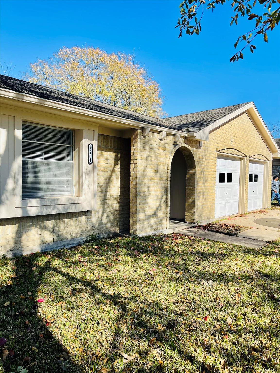 12334 Lima Drive Property Photo - Houston, TX real estate listing