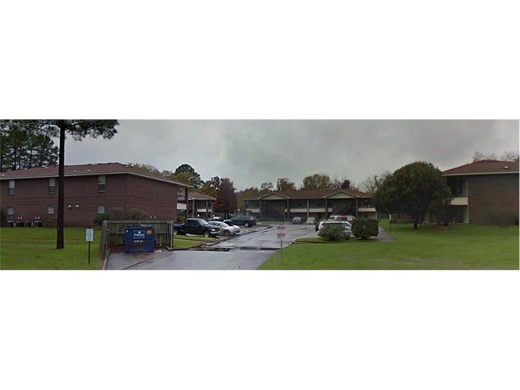 1001 S Eastman Road Property Photo - Longview, TX real estate listing