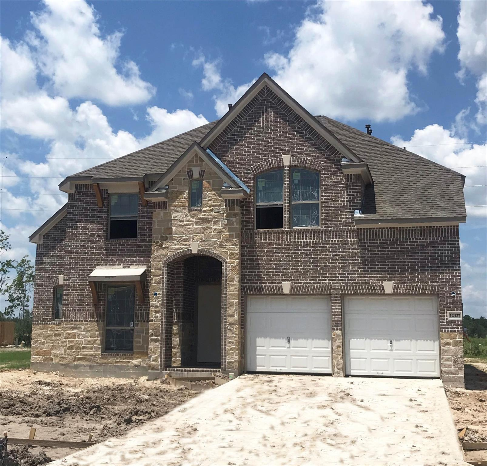12327 Skene Bend Drive Property Photo - Atascocita, TX real estate listing