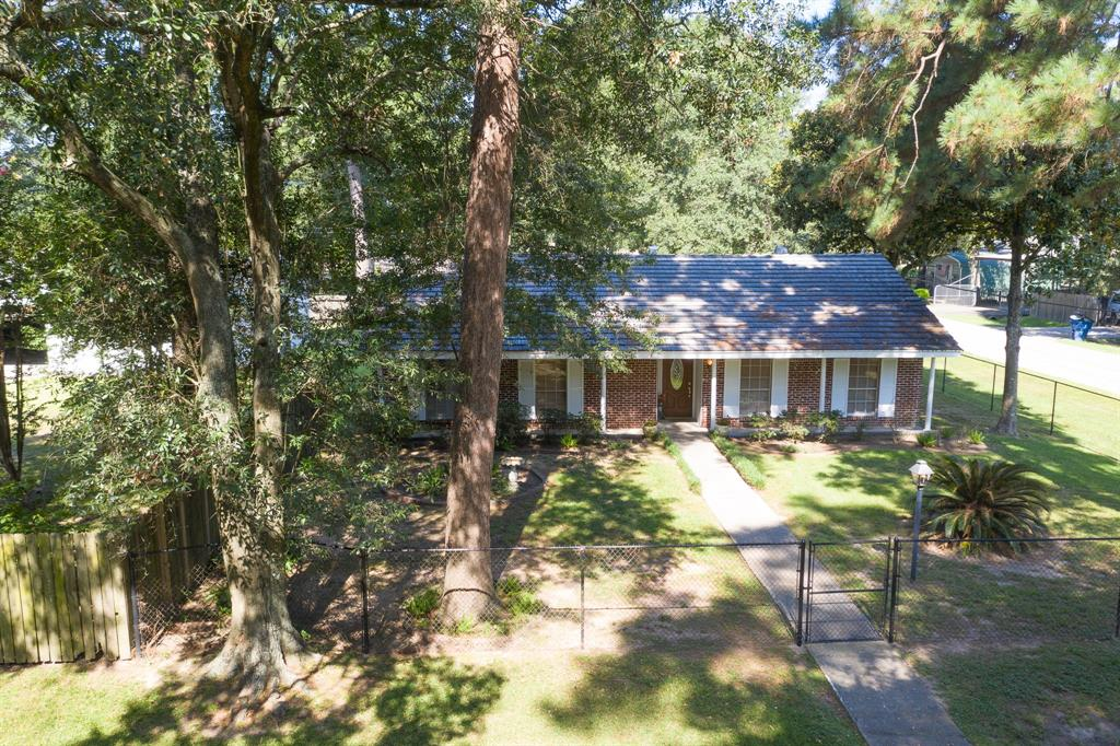 21631 Stargrass Drive Property Photo - Spring, TX real estate listing