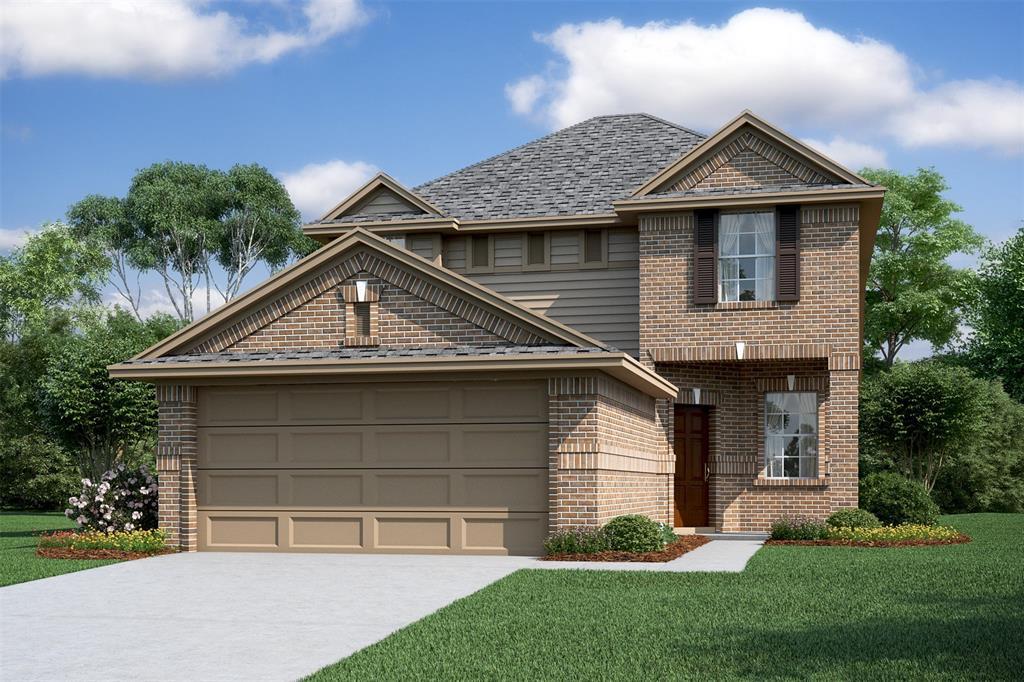 10434 Lake of the Ozarks Drive Property Photo - Humble, TX real estate listing