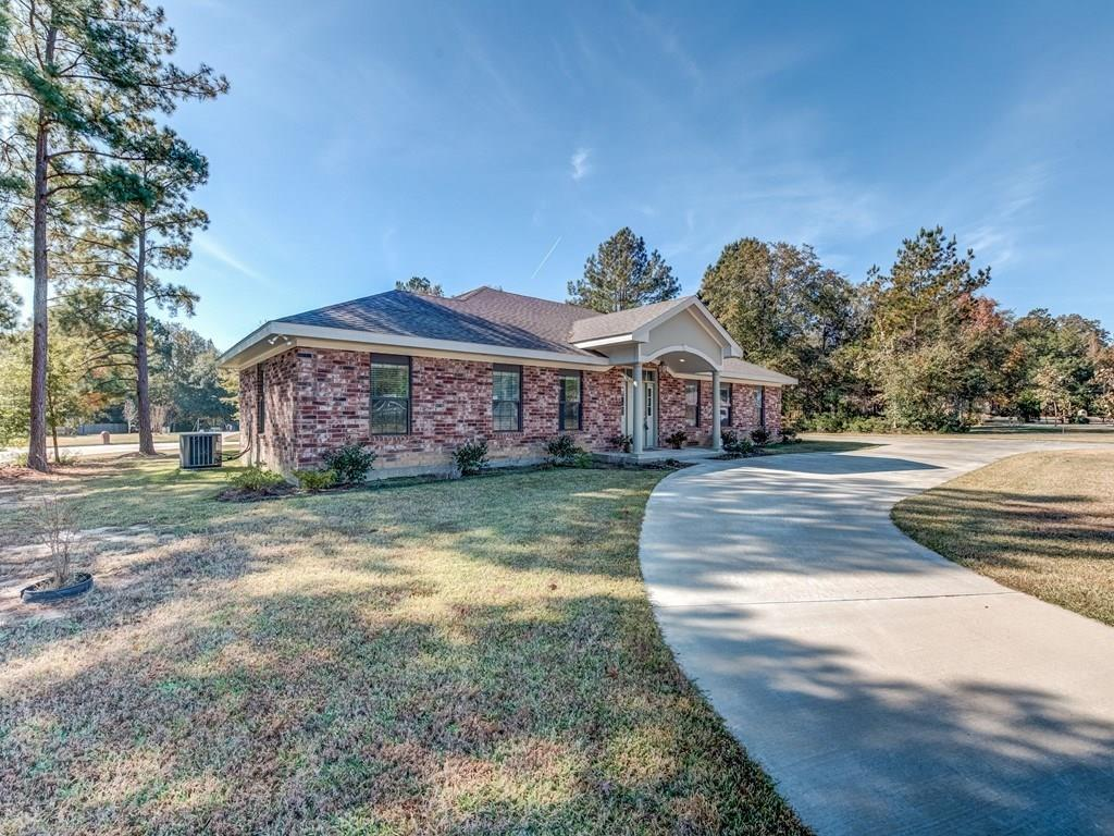 108 Saddle Trail Drive, Lufkin, TX 75904 - Lufkin, TX real estate listing