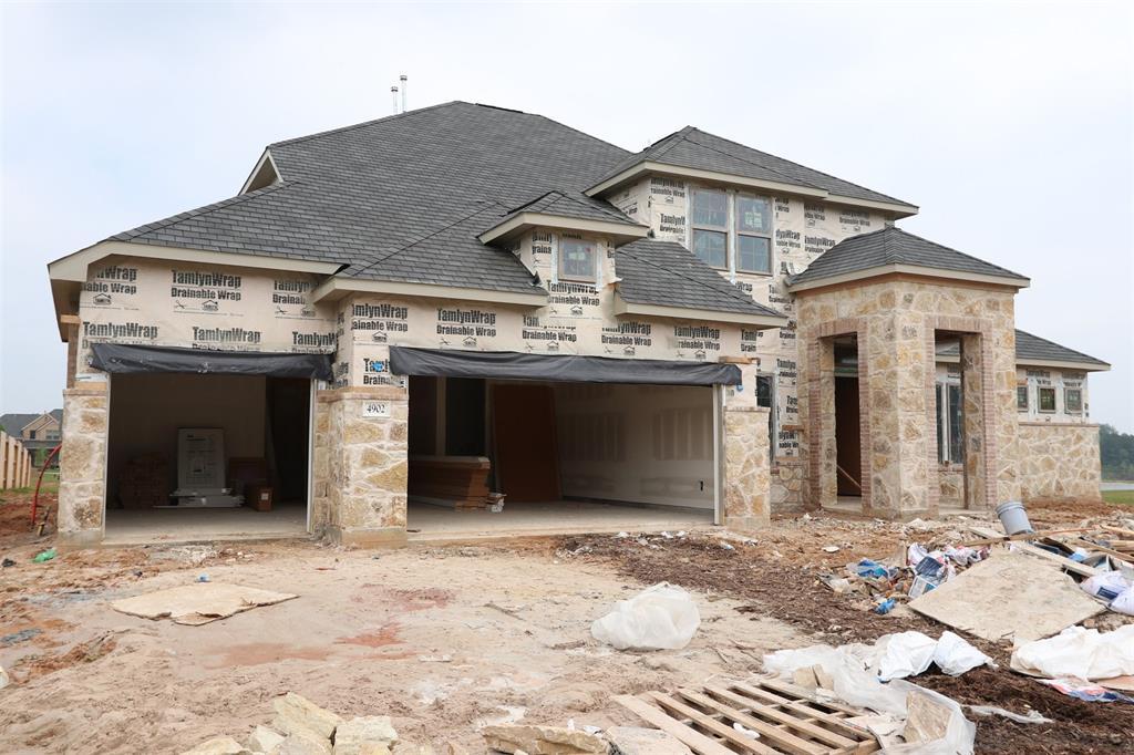 4902 De Lagos Circle, Spring, TX 77389 - Spring, TX real estate listing