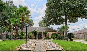 214 Briar Hill Drive Property Photo - Houston, TX real estate listing
