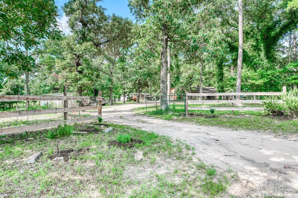 16884 Pine Lane, Plantersville, TX 77363 - Plantersville, TX real estate listing