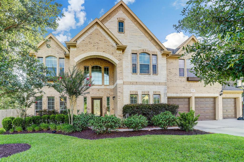 2146 Barton Woods Boulevard Property Photo - Conroe, TX real estate listing