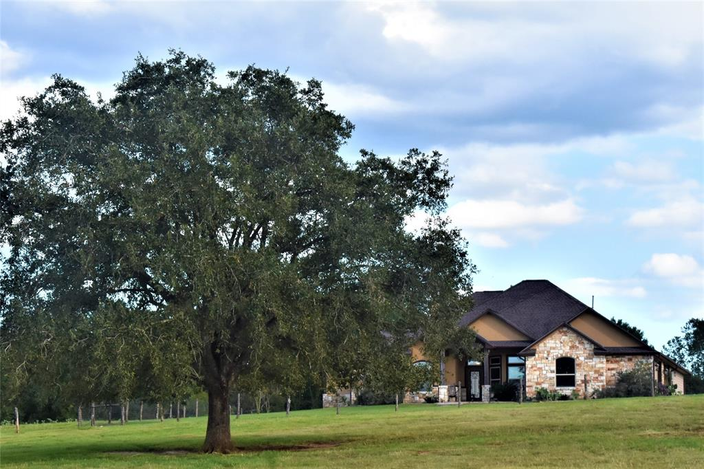 1260 County Road 3211, Jewett, TX 75846 - Jewett, TX real estate listing
