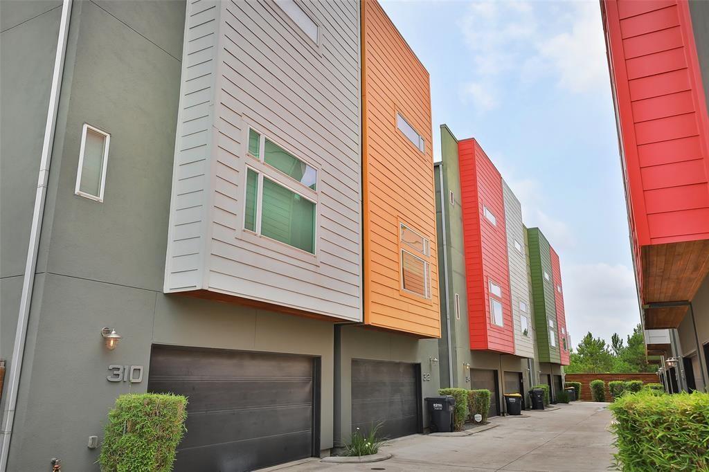 312 6th Street Property Photo - Houston, TX real estate listing