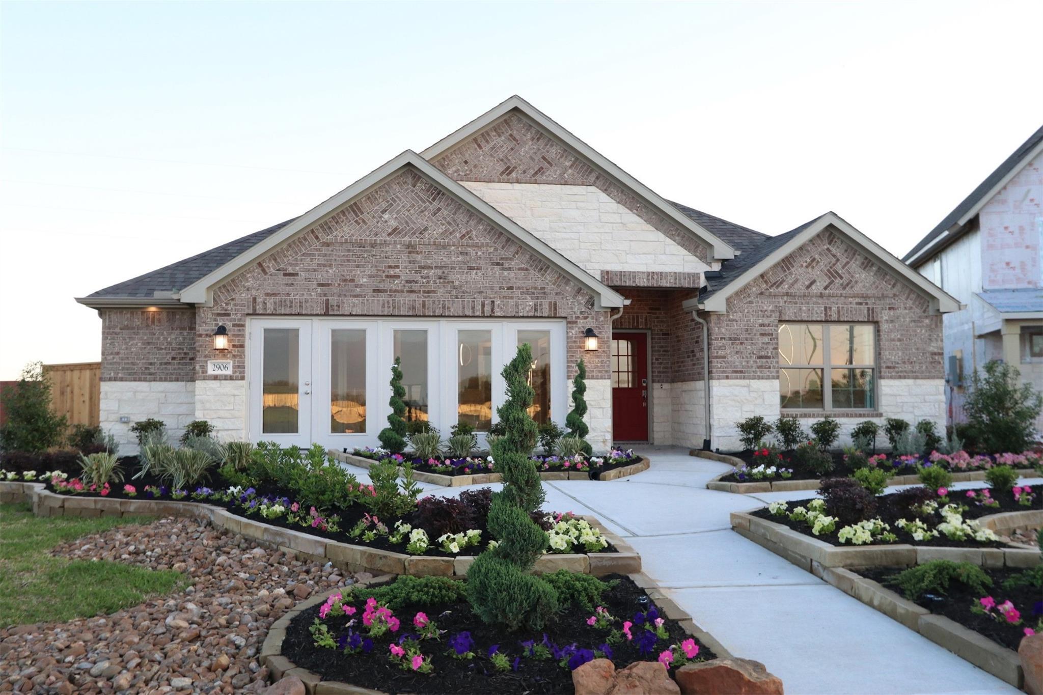 2906 Brinson Drive Property Photo - Fresno, TX real estate listing