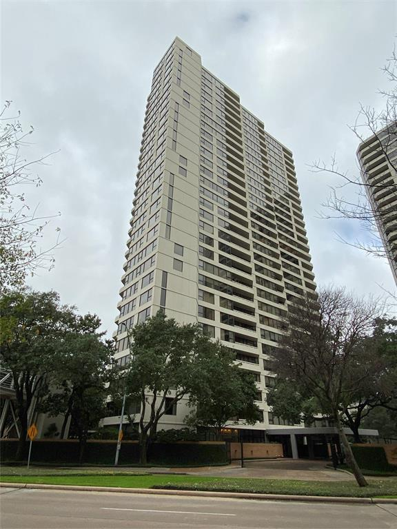 15 Greenway PLZ #11D Property Photo - Houston, TX real estate listing