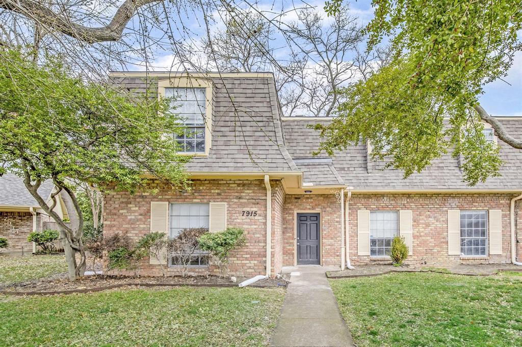 7915 Habersham Lane, Dallas, TX 75248 - Dallas, TX real estate listing