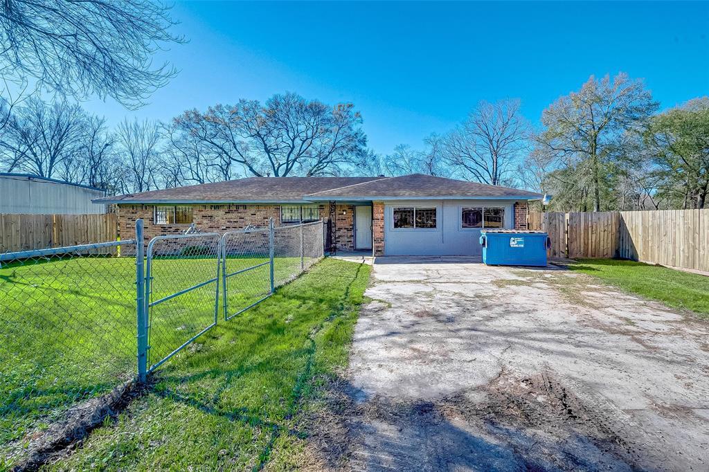 12535 CHRISMAN Road, Houston, TX 77039 - Houston, TX real estate listing