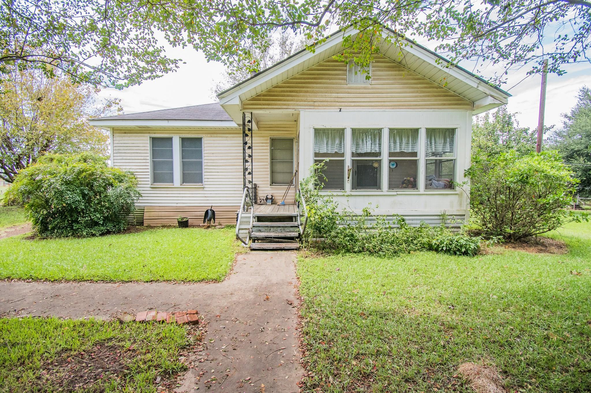 277 CR 3120 Property Photo - San Augustine, TX real estate listing