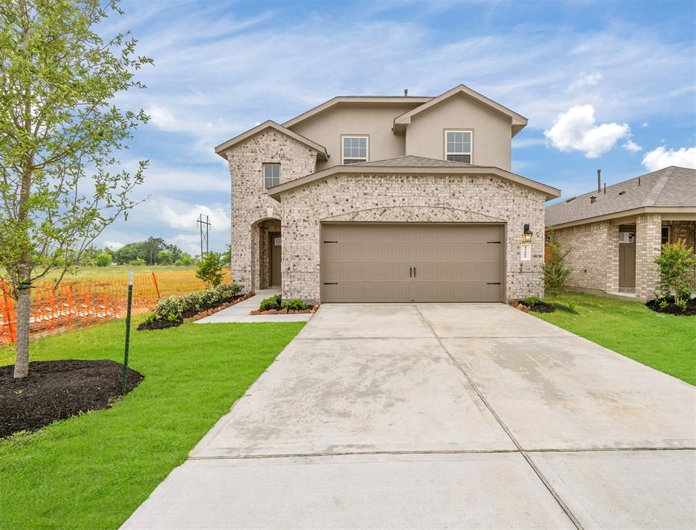 13025 Dancing Reed Drive, Texas City, TX 77591 - Texas City, TX real estate listing