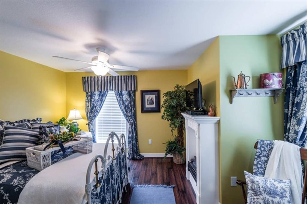 9500 Mayfield Avenue #CH-B Property Photo - Shiro, TX real estate listing