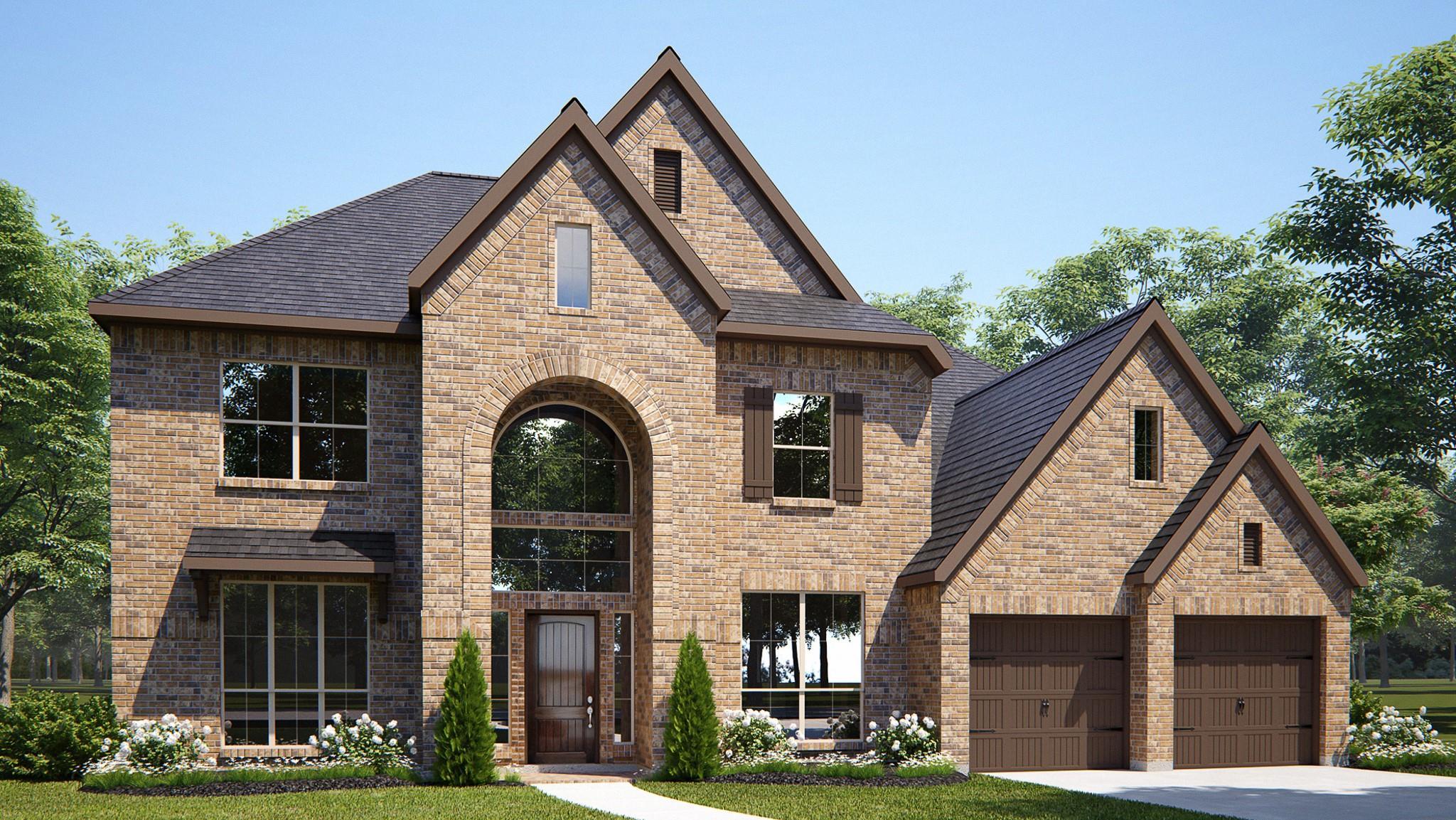 23806 Rimini Valley Way Property Photo - Katy, TX real estate listing