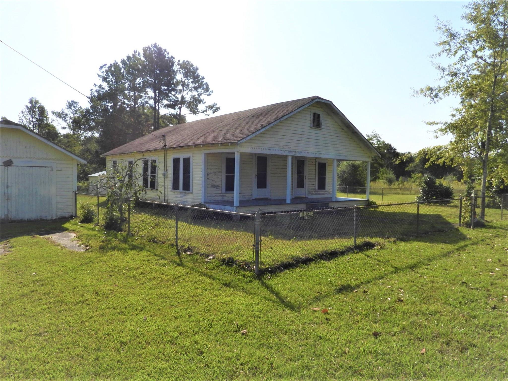 23439 FM 92 Property Photo - Silsbee, TX real estate listing