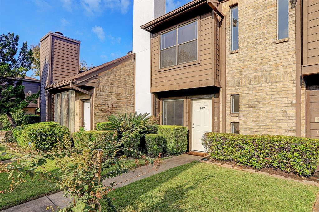 2600 S Braeswood Real Estate Listings Main Image