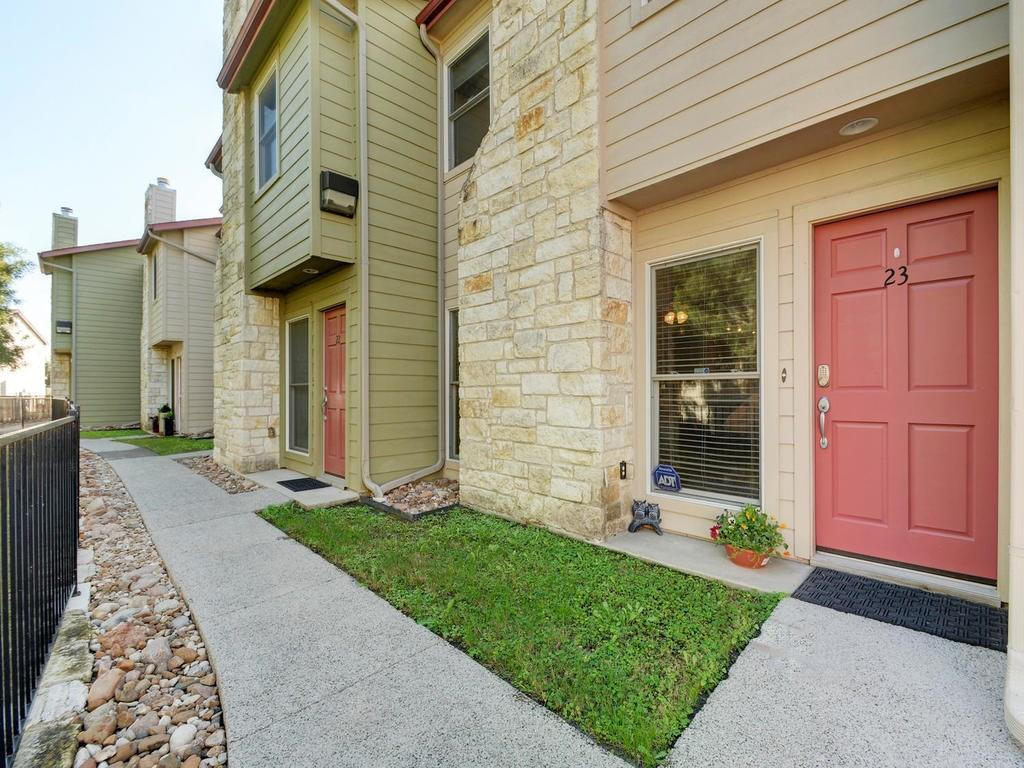 6900 E Riverside Drive #23 Property Photo - Austin, TX real estate listing