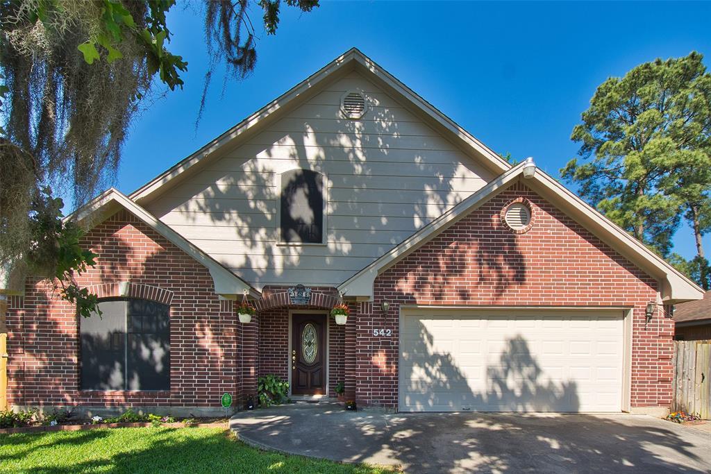 542 Falloon Lane, Houston, TX 77013 - Houston, TX real estate listing