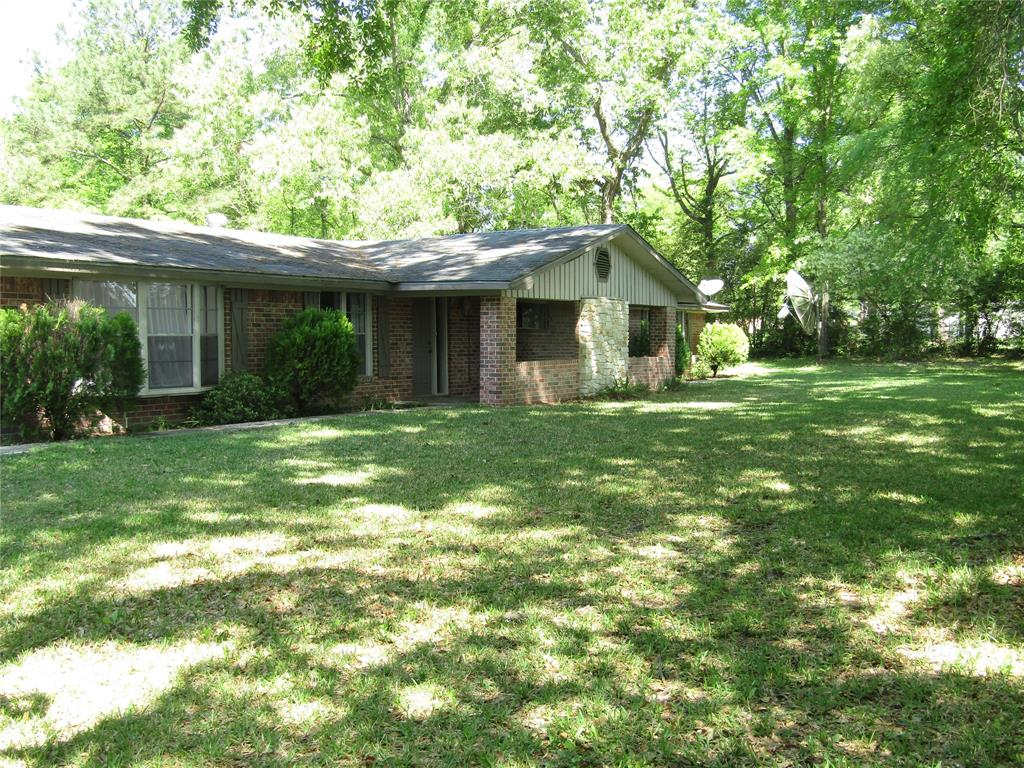 475 Fargo, Moscow, TX 75960 - Moscow, TX real estate listing