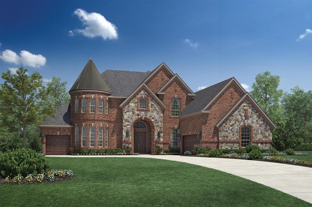 2101 Ashland Glen Court Property Photo - Manvel, TX real estate listing