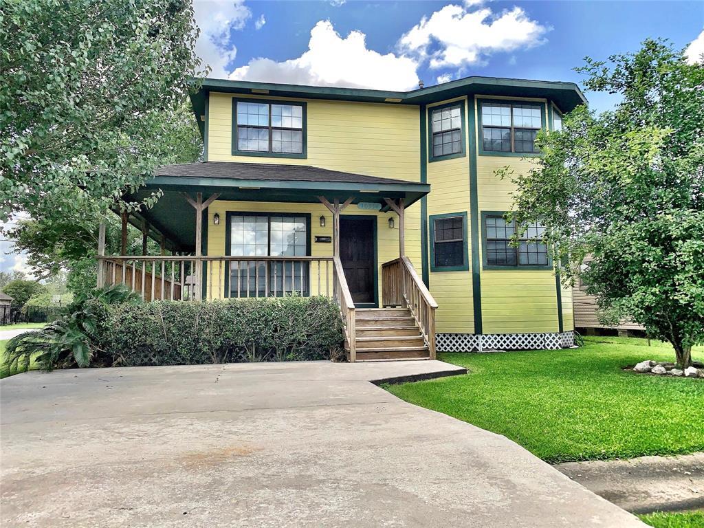 10534 Norvic Street Property Photo - Houston, TX real estate listing