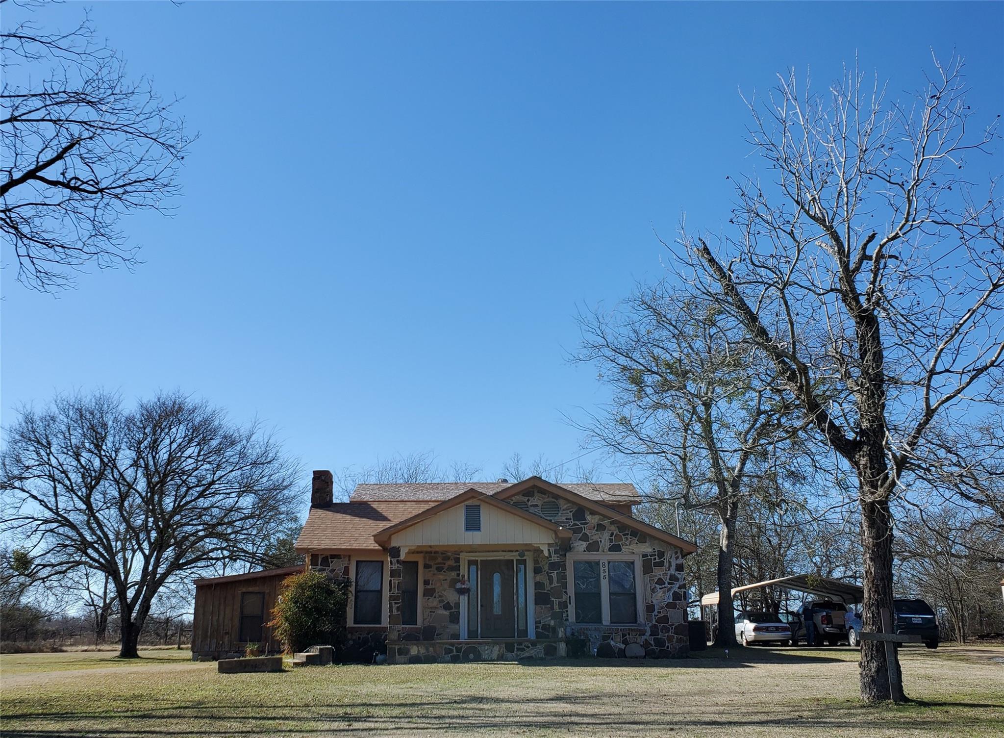 835 N Fairway Street Property Photo - Fairfield, TX real estate listing