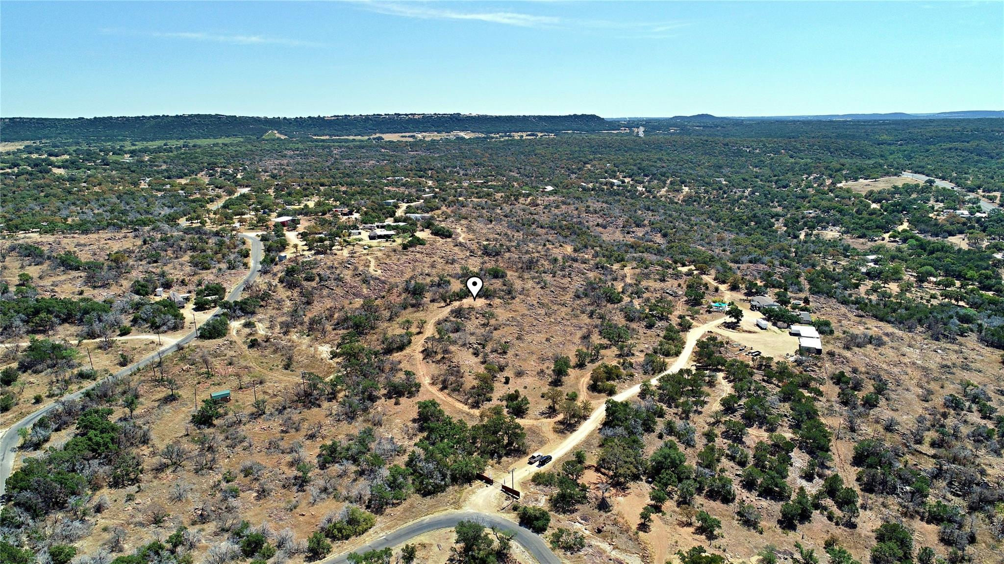 TBD Yucca Drive Property Photo - Burnet, TX real estate listing