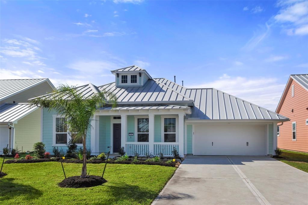 5306 Brigantine Cay Property Photo - Texas City, TX real estate listing