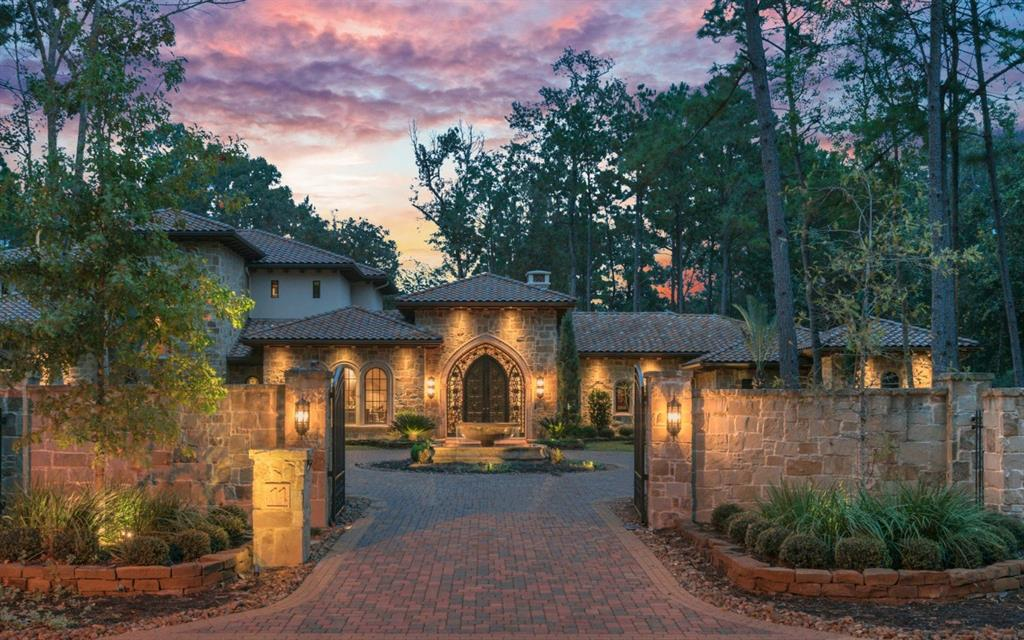 11 Congressional Circle, The Woodlands, TX 77389 - The Woodlands, TX real estate listing