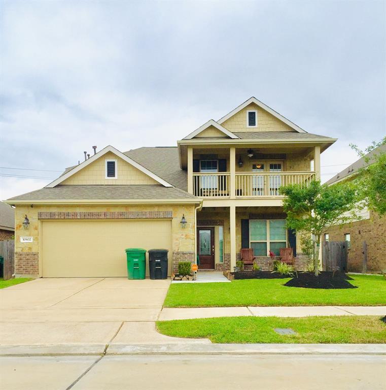 10802 WALL FERN WAY Way Property Photo - Houston, TX real estate listing