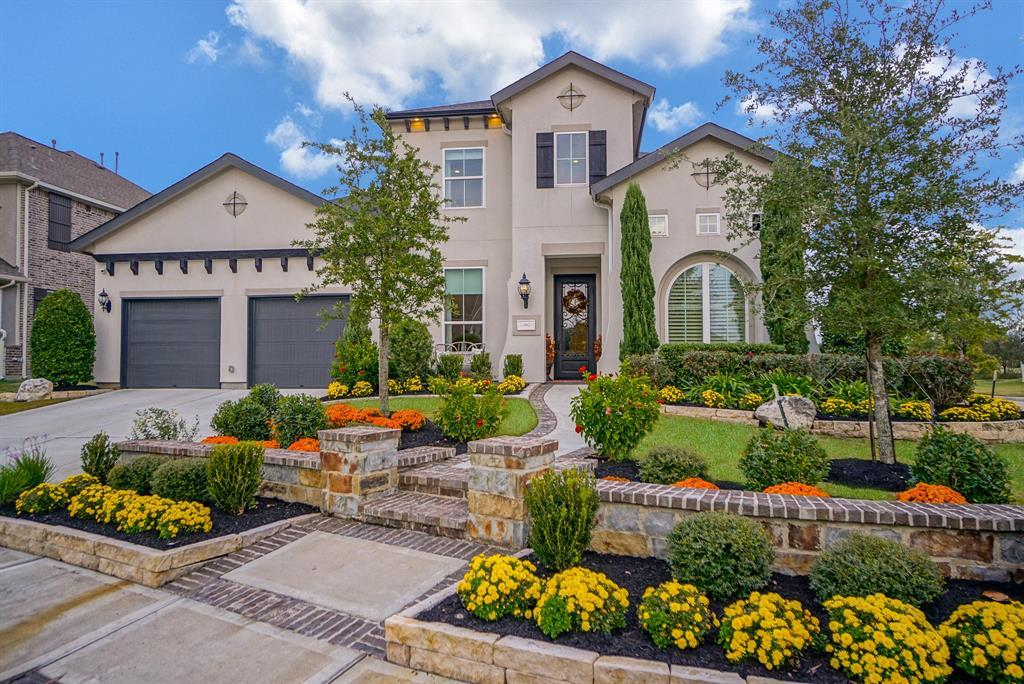 18902 Glidden Stream Lane, Cypress, TX 77433 - Cypress, TX real estate listing