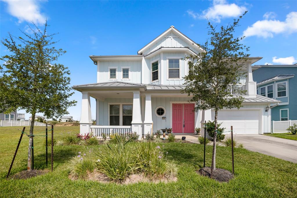 5509 Brigantine Cay Court Property Photo - Texas City, TX real estate listing