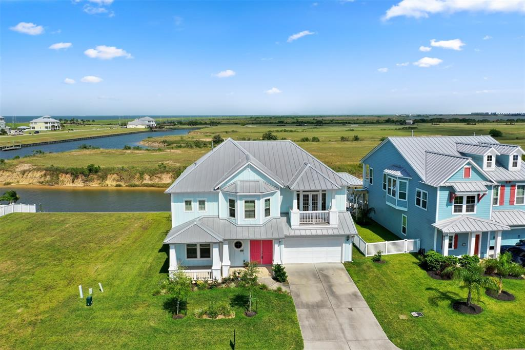 5509 Brigantine Cay Court Property Photo - Texas City, TX real estate listing