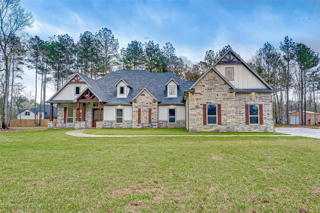 27650 N Salado Drive Property Photo - Splendora, TX real estate listing