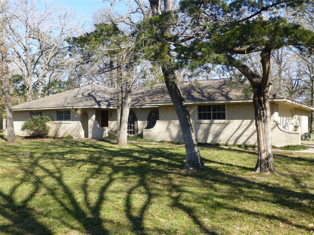 3009 Five Oaks Lane, Brenham, TX 77833 - Brenham, TX real estate listing